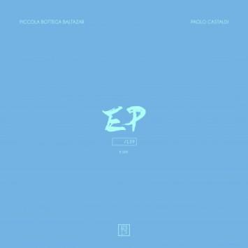 EP - Volume // 01 (autoproduzione, 2013)